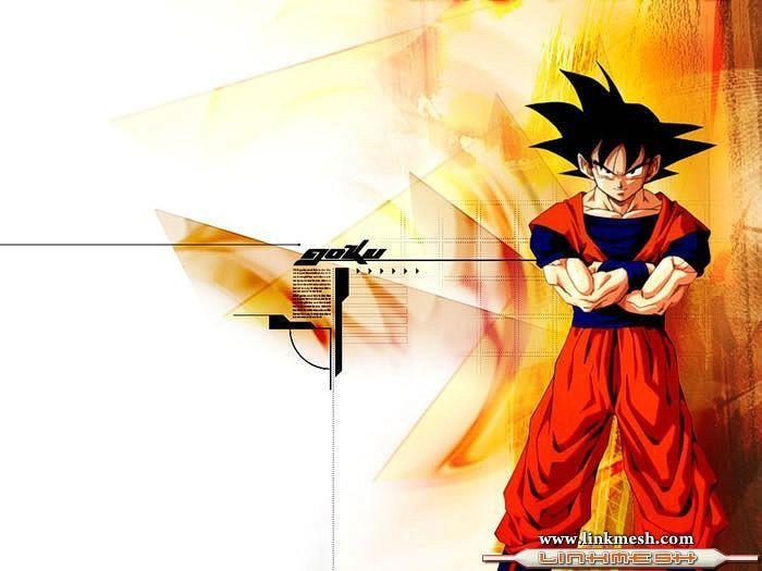 Las transformaciones de Goku Goku_pantalla