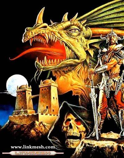 Solamente Impresionantes Dragones Aventuras_con_dragones