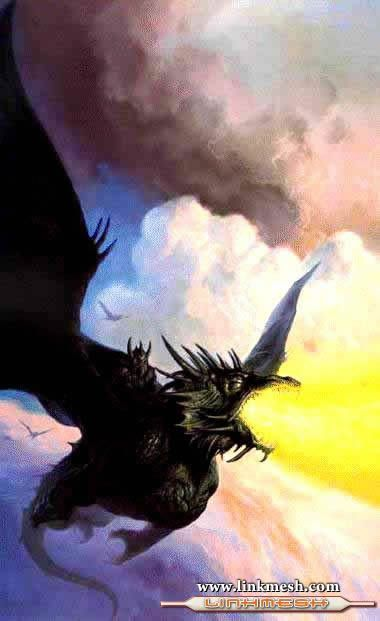 Solamente Impresionantes Dragones Candela_del_dragon