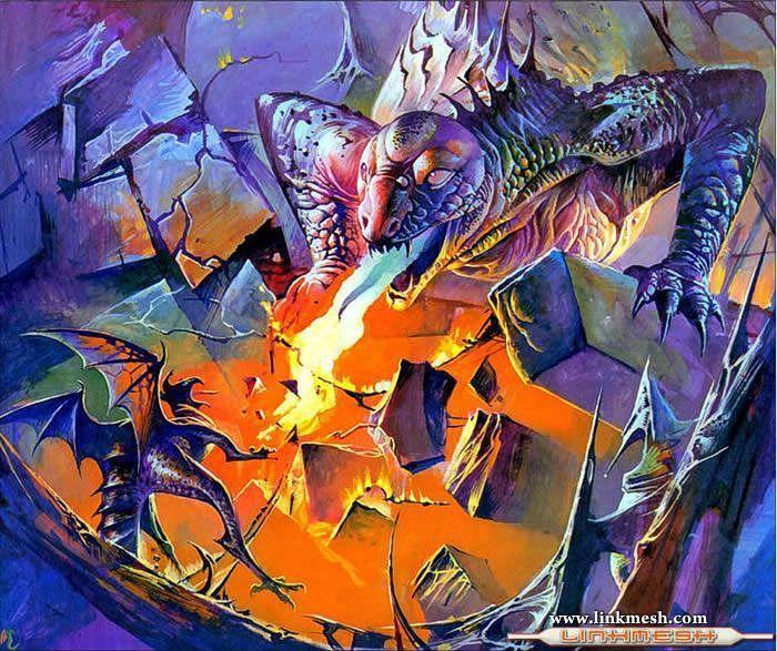 Solamente Impresionantes Dragones Destruccion_de_dragones