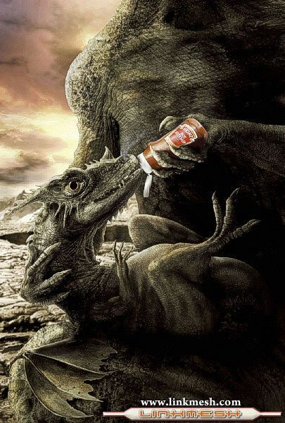 Solamente Impresionantes Dragones Dragon_bebe