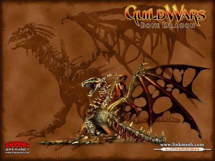 Solamente Impresionantes Dragones Dragon_esqueleto