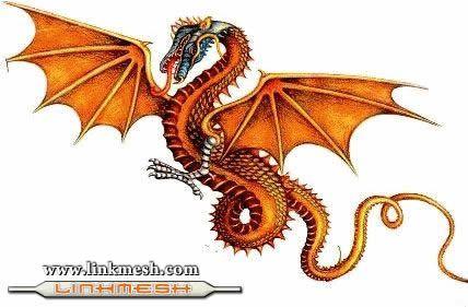Solamente Impresionantes Dragones Dragon_simpatico