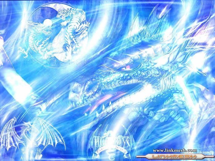 Solamente Impresionantes Dragones Dragones_de_hielo