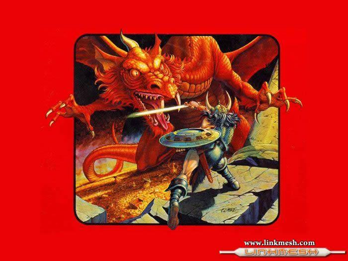 Solamente Impresionantes Dragones Dragones_y_calabozos