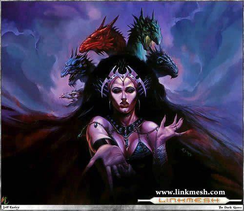 Solamente Impresionantes Dragones Dragones_y_dioses