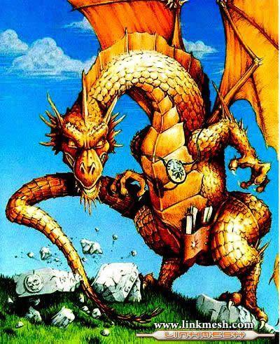Solamente Impresionantes Dragones El_combate