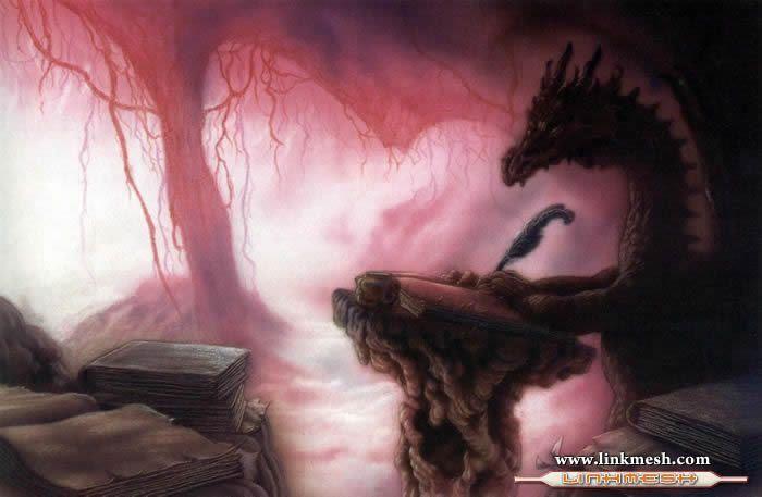 Solamente Impresionantes Dragones El_diario_del_dragon