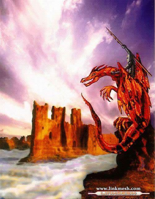 Solamente Impresionantes Dragones El_dragon_de_colorado