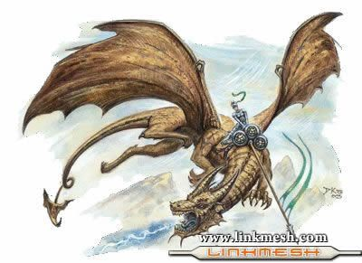 Solamente Impresionantes Dragones Holocausto_dragon