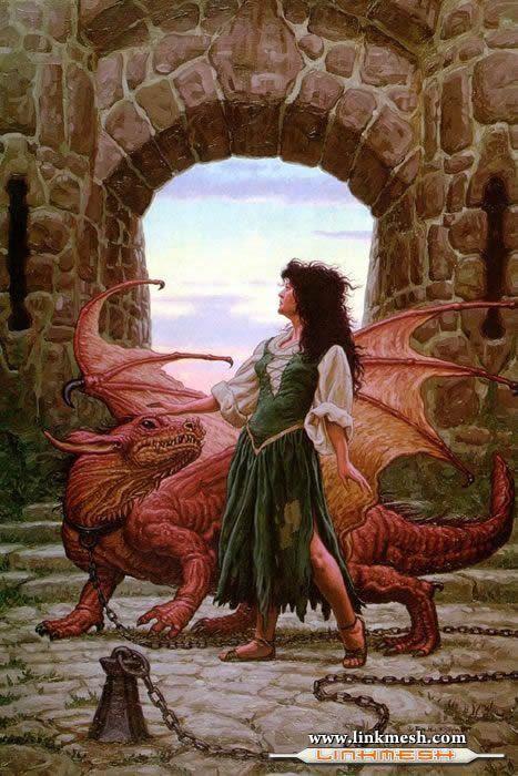 Solamente Impresionantes Dragones La_bestia_dragon