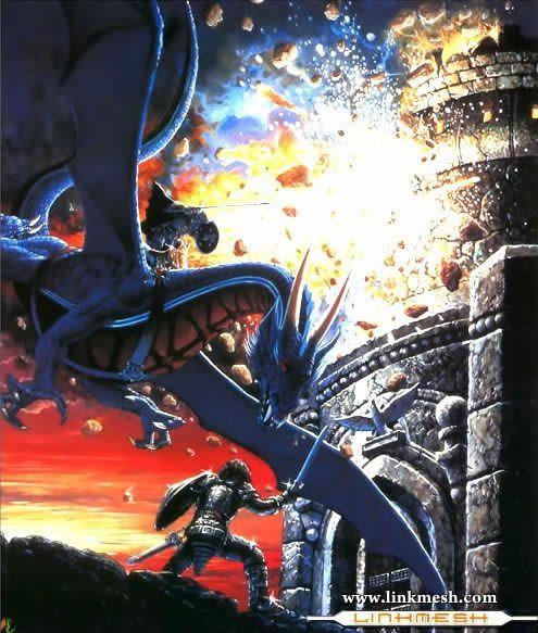 Solamente Impresionantes Dragones La_muerte_de_sturm_brightblade