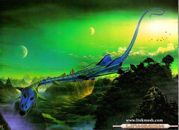 Solamente Impresionantes Dragones Mundo_de_dragones