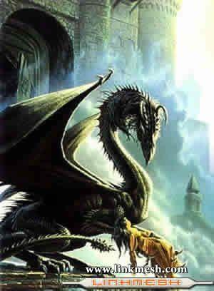 Solamente Impresionantes Dragones Soledad
