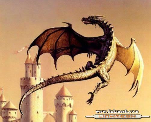 Solamente Impresionantes Dragones Torres_del_dragon