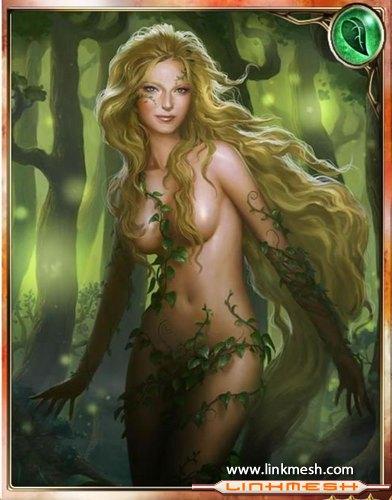 Los mejores relatos de la Mitología Griega Sirena_y_elfa