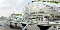 مدن المستقبل بالصور Futur