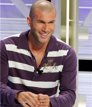 Zidane tacle Zinedine-zidane