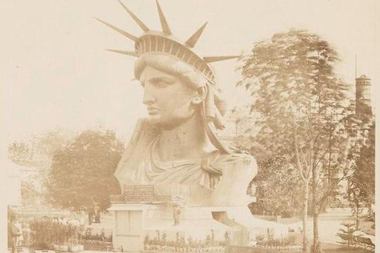 Evénements & Histoire : La construction de la Statue de la Liberté by L'Internaute Construction-statue-liberte-1325525