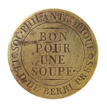 Histoire :  Le Paris du XIXe siècle Objets-d-epoque-1128432