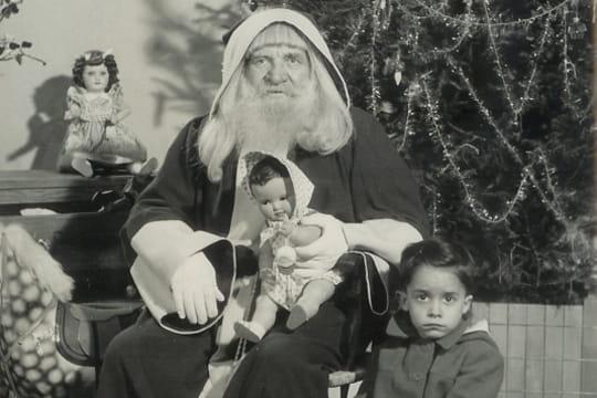 Actualité & Images Noel : Revivez le Noël d'autrefois ! Noel-autrefois-703969