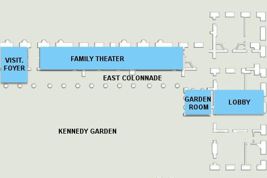ديكور منزل اوباما (رئيس امريكا) Aile-est-430177