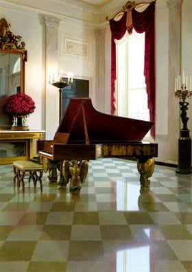 ديكور منزل اوباما (رئيس امريكا) Hall-d-entree-430666