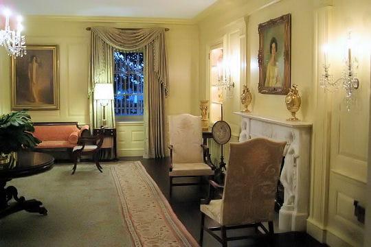 ديكور منزل اوباما (رئيس امريكا) Vermeil-430268