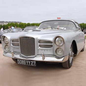 Autos : Ces constructeurs automobiles disparus Facel-vega-1034209