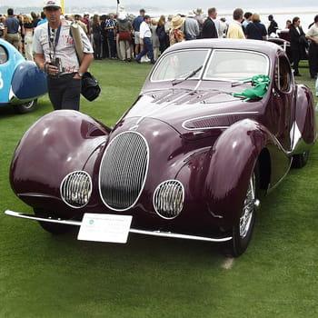 Autos : Ces constructeurs automobiles disparus Talbot-1035742