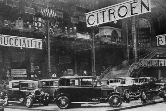 Auto : Les nouvelles voitures d'antan Citroen-b14g-879909