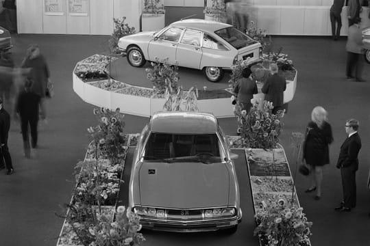 Auto : Les nouvelles voitures d'antan Citroen-sm-880549