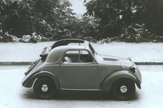 Auto : Les nouvelles voitures d'antan Fiat-500-topolino-879984