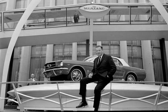 Auto : Les nouvelles voitures d'antan Ford-mustang-880533