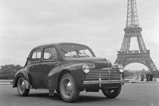Auto : Les nouvelles voitures d'antan Renault-4cv-881163