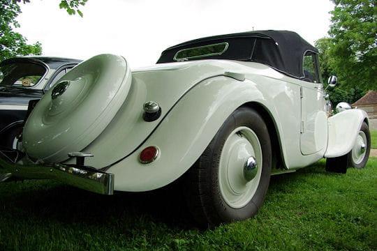 Auto : Les plus belles photos d'automobile des Internautes Fort-pouvoir-d-attraction-1028076