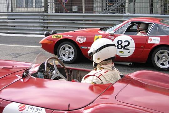 Auto : Les plus belles photos d'automobile des Internautes Grille-depart-1027675