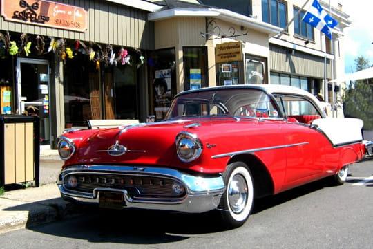 Auto : Les plus belles photos d'automobile des Internautes Oldsmobile-1027220