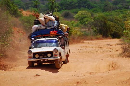 Auto : Tour du monde des taxis Madagascar-910118