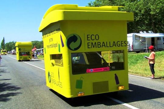 Auto : Voitures insolites Camion-poubelle-886449