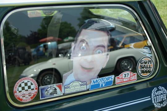 Auto : Voitures insolites Mister-bean-885901