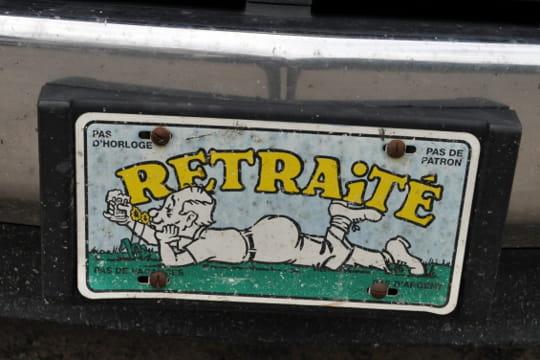 Auto : Voitures insolites Retraite-886553