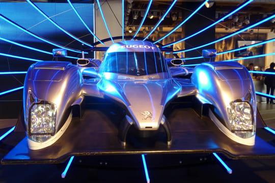 Auto : Voitures insolites Sportive-886635