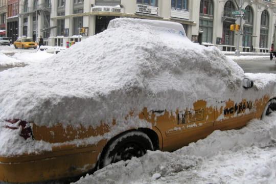 Auto : Voitures insolites Taxi-885942