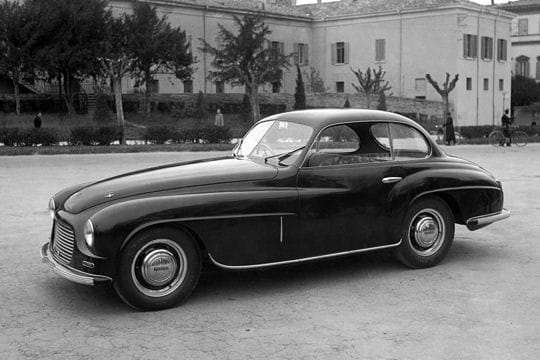 Auto & Voiture de collection : La saga Ferrari Ferrari-166-inter-859080