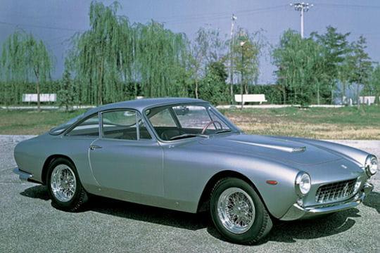 Auto & Voiture de collection : La saga Ferrari Ferrari-250-gt-berlinetta-lusso-859313