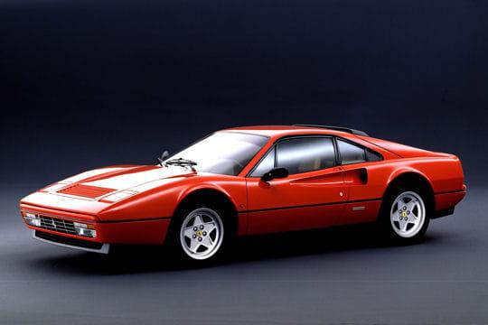 Auto & Voiture de collection : La saga Ferrari Ferrari-328-gtb-858594