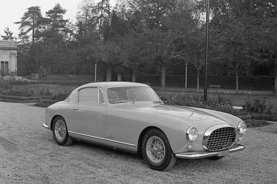 Auto & Voiture de collection : La saga Ferrari Ferrari-375-america-859097