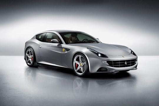Auto & Voiture de collection : La saga Ferrari Ferrari-ff-859029
