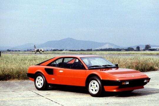 Auto & Voiture de collection : La saga Ferrari Ferrari-mondial-8-858505
